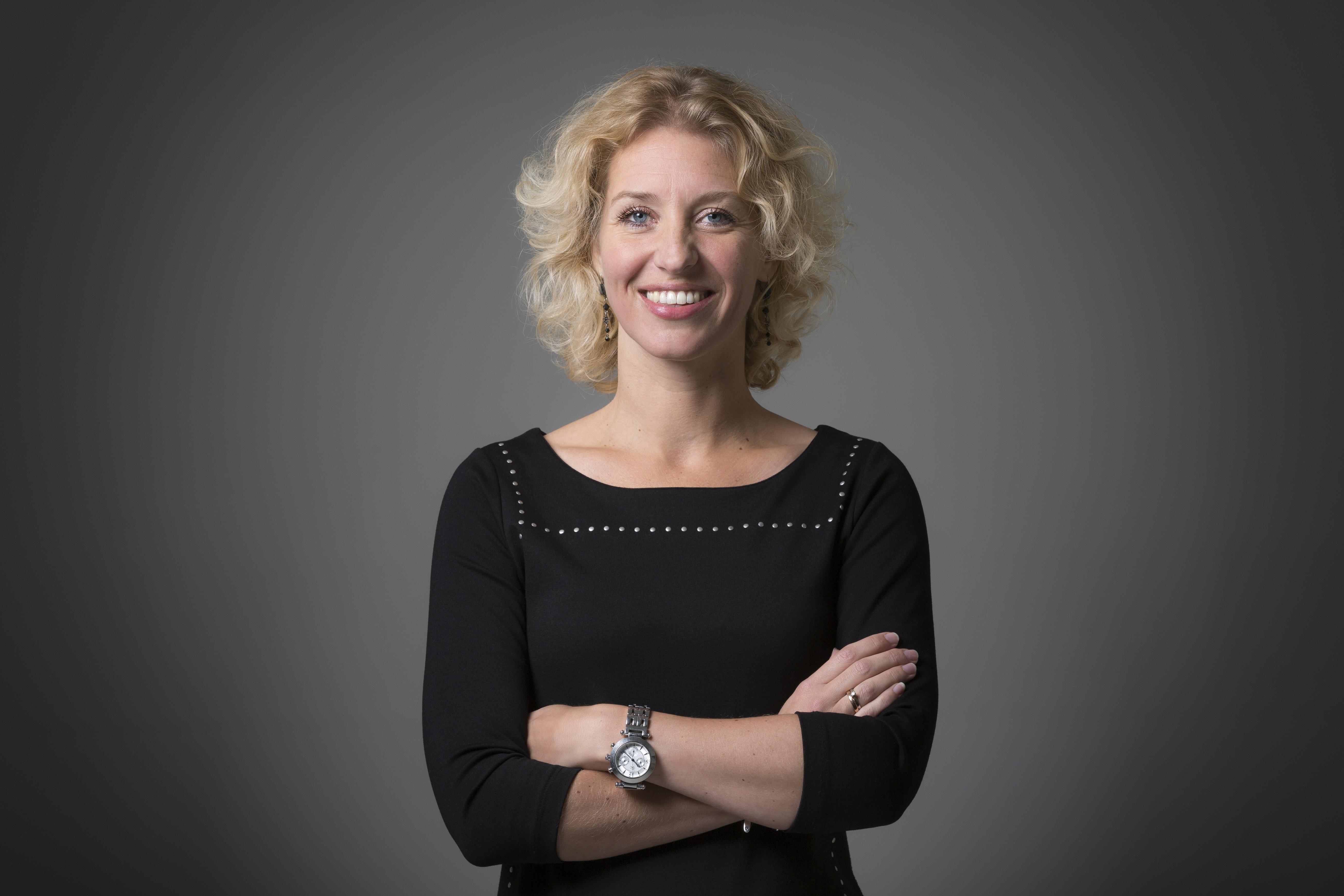 Ellen Hensbergen